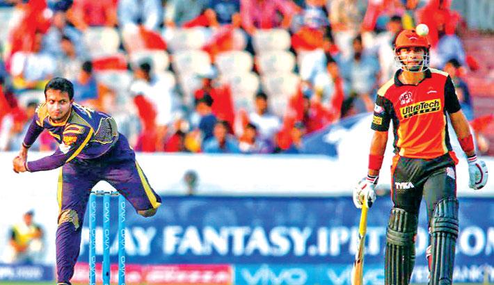 Gambhir, bowlers lift KKR to convincing win