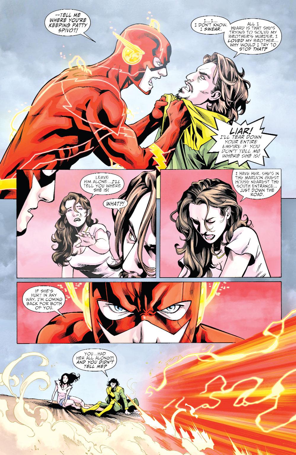 The Flash 10