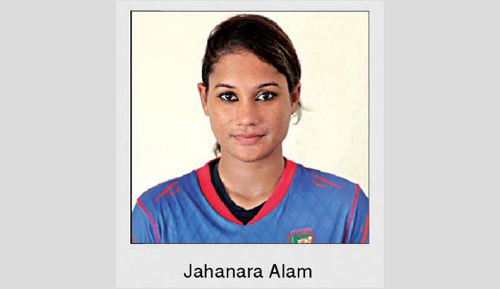 Jahanara spends time with underprivileged kids