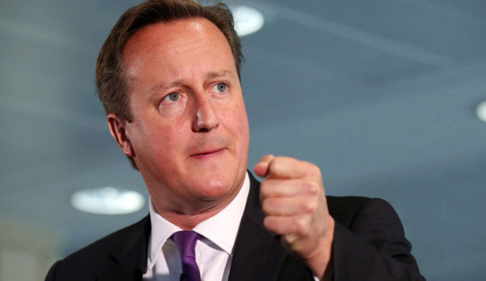 'Cameron wouldn't last 30 seconds if he loses Brexit vote'