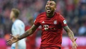 Bayern on verge of historic 4th title