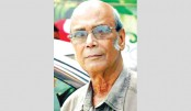Syed Haq flown to London for treatment