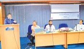 Workshop held at BUET