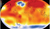 March temperature smashes 100-year global record