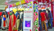 Asian Paints Baishakhi Fair concludes