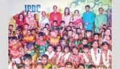Agun's baishakh celebration