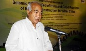 Tejgaon to be a modern commercial and residential area: Eng Mosharraf