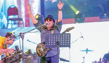 LRB, Feedback, Dalchhut delight audience on Pahela Baishakh