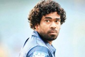 Knee injury rules Malinga out of IPL