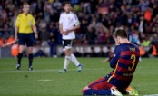 Barca slump to fourth defeat in five