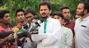 My freedom of expression probably threatened: Imran H Sarker