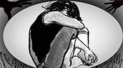 Man held for raping mentally challenged girl in Panchagarh