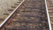 Mother, son crushed under train in B'baria
