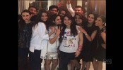 Preity, Karisma come under one roof