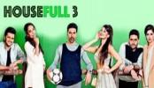Trailer launch of 'Housefull 3' in 100 cities!