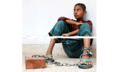 Shackled by teacher for 4 months, madrasah student rescued