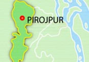 Pirojpur Bar president dies from electrocution