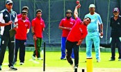 BKSP to pick physically-challenged cricketers from May 3