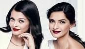 Sonam, Aishwarya to represent L'Oréal Paris at Cannes 2016