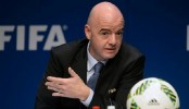 FIFA boss wants video referees for 2018 World Cup