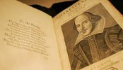 Shakespeare more popular abroad than in Britain, study finds