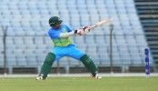 Tamim Iqbal shines in practice match