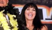 Former WWE superstar Chyna dies at 45