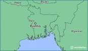 'Kidnapped' UP chairman candidate rescued in Kushtia