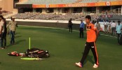 Mustafizur to face Gujarat Lions