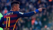Neymar to play for Brazil at Rio Olympics, not Copa America