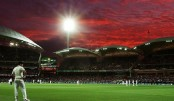 'India to host day-night Test against New Zealand'