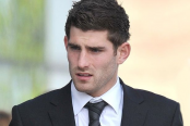 Rape conviction overturned for former Premier League player