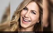Actress Jennifer Aniston is world's most beautiful woman: Reports