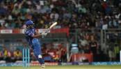 IPL: Rohit, Pollard blast Bengaluru as Mumbai win by 6 wickets