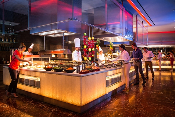 7 grand restaurants that make Dubai a foodies paradise