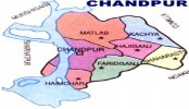 Youth held with bomb-making materials in Chandpur