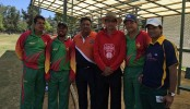 Nadir Shah returns to umpiring in Dhaka Premier League