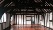 Shakespeare's 'original classroom' revealed