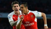 Sanchez sinks West Brom
