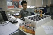 WADA suspends China national anti-doping body