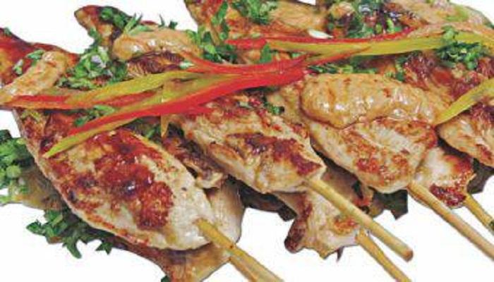 Recipe: Chicken Lollipop
