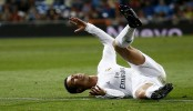 Ronaldo ruled out of Real Madrid's trip to Rayo Vallecano