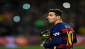 Messi fit to face Sporting: Enrique