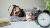 Feel sleepy during daytime at work? Blame it on your love for fatty diet