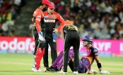 Kevin Pietersen ruled out of IPL with calf injury