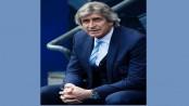 Pellegrini hails City win ahead of Real clash