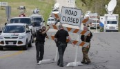 Ohio shootings: Manhunt intensifies after eight members of family killed