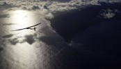Solar Impulse completes Pacific crossing