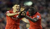 Liverpool's Sakho fails drug test