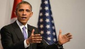 Syria conflict: Obama rules out ground troops for Syria